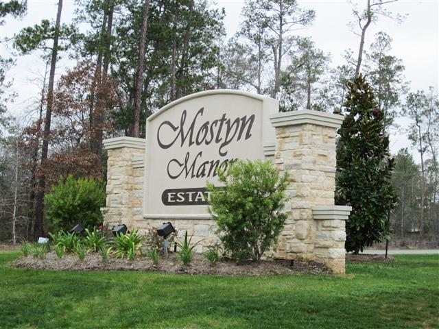 Magnolia Texas Real Estate Parkway Realty Mary Smitherman