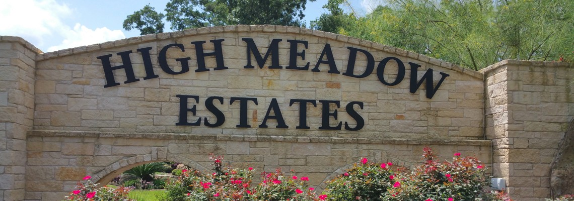 High Meadow Estates